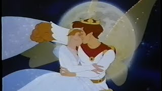 Thumbelina (1994) Trailer (VHS Capture)