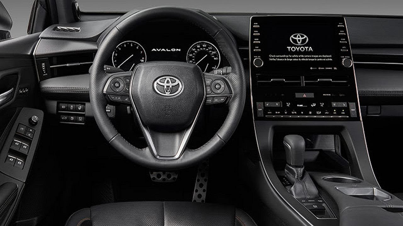 The New Model Includes Apple S Carplay Finally Arrives At Toyota And