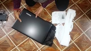 Lenovo Ideapad 310 80TV00XXIH Unboxing | 7th Gen Intel Core i5 Processor