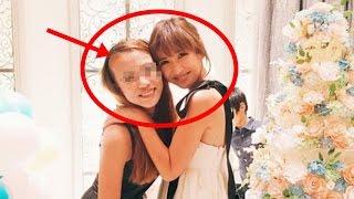 【閲覧注意】紗栄子さんに公開処刑されてしまった美人女優の悲劇。。。 紗栄子 動画 24