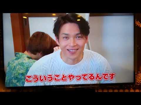 純烈 カラオケ歌広場コラボルーム 5番ボタン、3・4月の映像