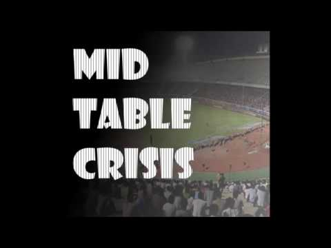 Mid Table Crisis Episode 9 - Headbutts hurt like Hull