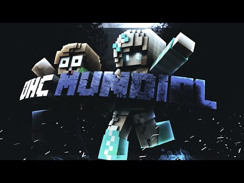 UHC Mundial 1 Win! (Champions Perspective)