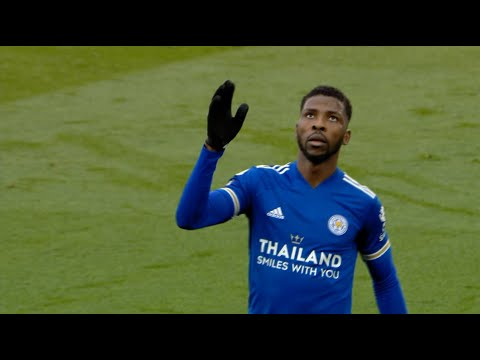 Leicester Sheffield Utd Goals And Highlights