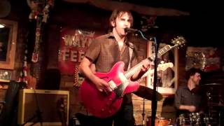 Mr. Jackson / You Left the Water Running - Chris Bergson Band, Rodeo Bar 4-20-12 (trimmed)