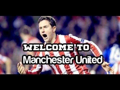 Ander Herrera   Welcome To Manchester United   Goals, Skills, Assists   2014 HD