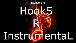 Eminem feat Rihanna - The Monster Instrumental with Hook