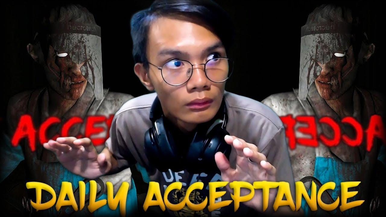 MAGITING NA PULIS | Daily Acceptance - #Tagalog
