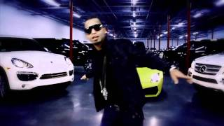 Arcangel - Mi Voz Mi EstiloY Mi Flow - [ECRD.Com] (Video Official)