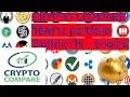 CryptoCompare ; วิธีสร้าง Portfolio บันทึกความมั่งคั่ง [ กำไร-ขาดทุน ]