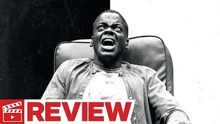Get Out (2017) Movie Review