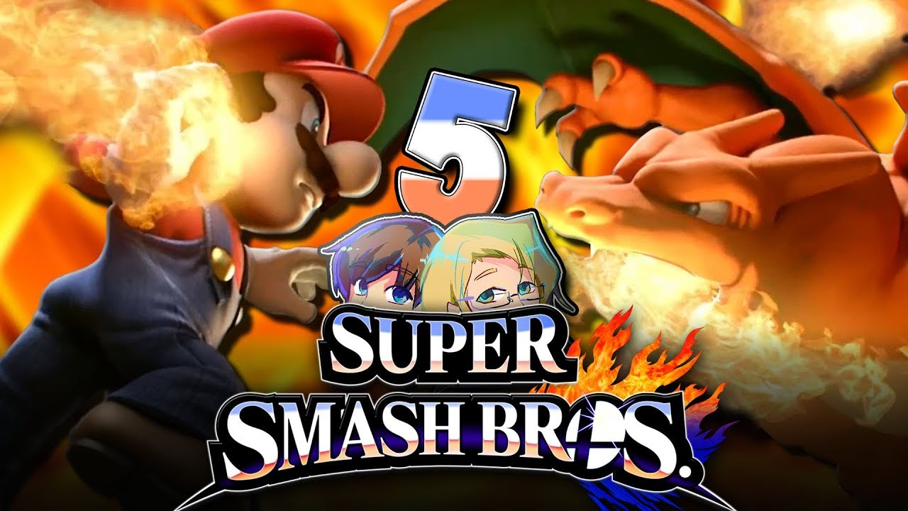 Download Smash Bros For Glory: 69 - EPISODE 5 - Friends Without Benefits