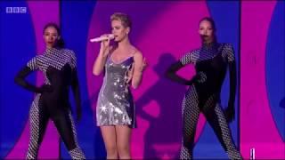 Katy Perry - Swish Swish @ BBC Radio 1