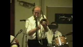 Bogalusa New Orleans Jazzband & Sammy Rimington: Blues For Kid Howard
