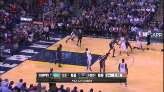 Golden State Warriors Vs Memphis Grizzlies   Full game highlights - April 10, 2016