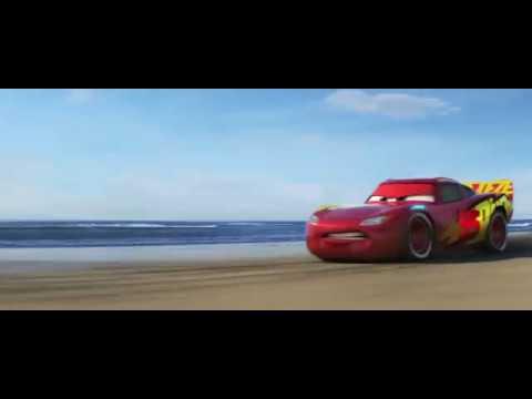 Carros 3 – Trailer Dublado - 13 de Julho nos cinemas