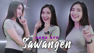 Download Dara Ayu - Sawangen (Official Music Video) | KENTRUNG