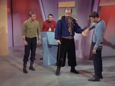 Star Trek - Liar Paradox