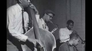 Paul Chambers Quintet - Softly, As In A Morning Sunrise