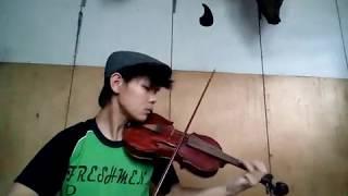 Swallowtail Jig - Irish Fiddle tune