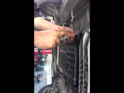 Фото к видео: Проблемы с Акпп 30-40LS ( JZX101)