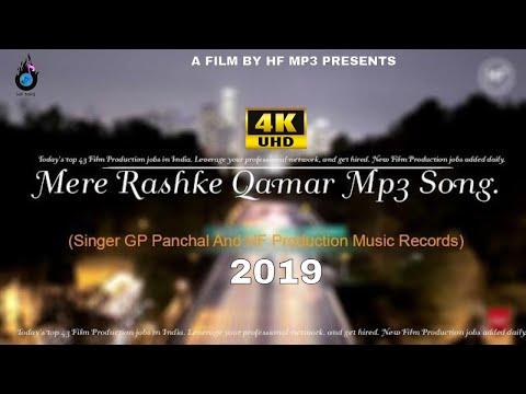 Mere Rashke Qamar Mp3 Song. Mere Rashke Qamar  Single