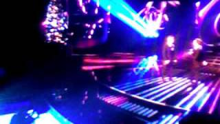 X Factor final 2009 - Olly Murs - Angels (ft robbie williams)