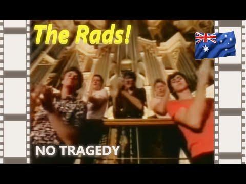 The Radiators - No Tragedy 1983