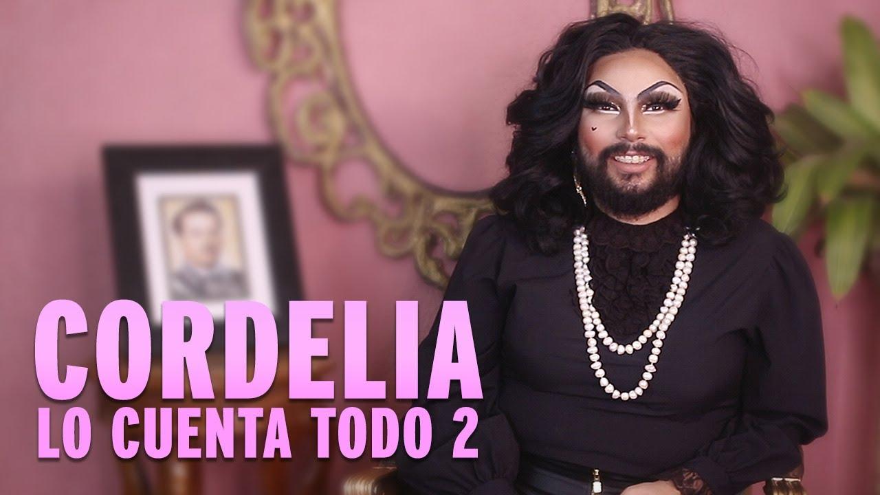Cordelia lo cuenta todo: Adicciones