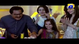 Khaani Episode 30  HAR PAL GEO