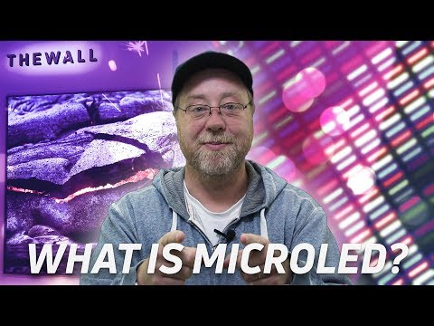 What is MicroLED (and why should you care)? - Gary Explains