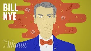 Bill Nye on the Nature of Regret