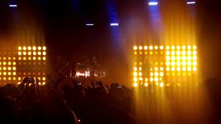 Rock On The Range 2018 Alice In Chains - Check My Brain Live
