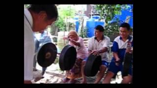 Paluan Gong Daerah Tambunan