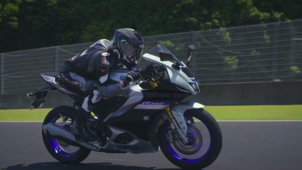 Yamaha R15 v4 R15M Monster Energy chính thức ra mắt giá tương đương từ 51 triệu đồng
