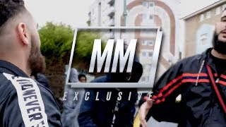 Flames - Quit (Music Video) | @MixtapeMadness