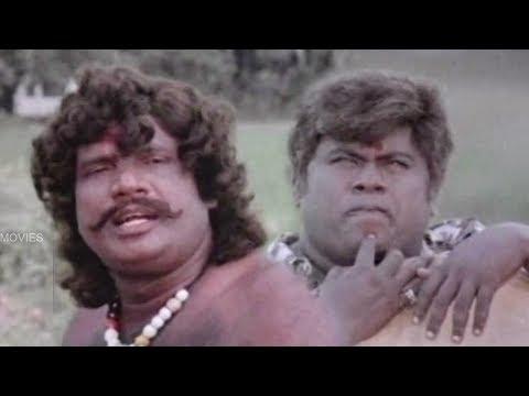 Goundamani Senthil Comedy | Ramarajan | Nenjam Undu Nermai Undu Full Comedy | Tamil SUPER COMEDY
