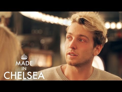 Sam Thompson's Emotional Relationship Moments | Made in Chelsea