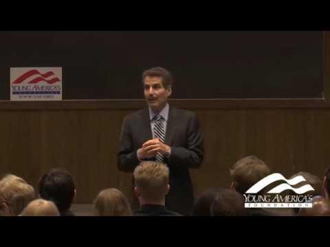 John Stossel Speaker | PDA Speakers