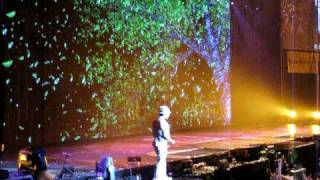 Andy Lau Wonderful World Sydney Concert 05 Oct 2008-Part 3