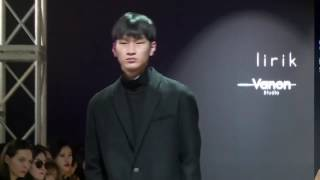 Video [서울패션위크] 17FW SFW LIRIK 리릭 download MP3, 3GP, MP4, WEBM, AVI, FLV Mei 2018
