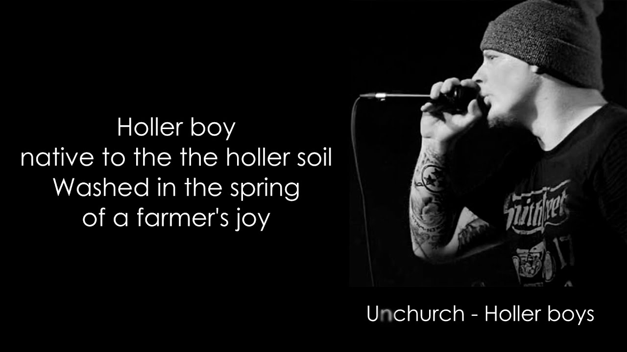 Upchurch Holler Boys Lyrics Youtube