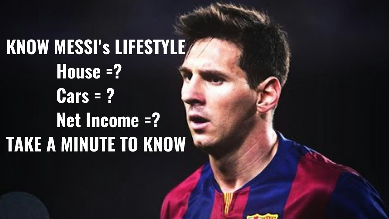Lionel Messi Lifestyle 2017 - House, Cars Collection , Net ...