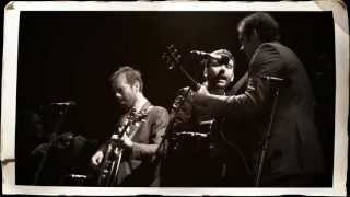 Steep Canyon Rangers - Nobody Knows You (Album Preview)
