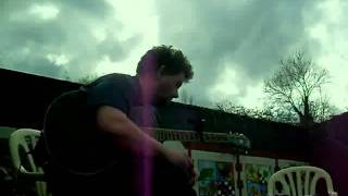 Nick Robinson - live acoustic looping