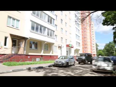 2х комнатная квартира Фрязино, улица Нахимова, 3