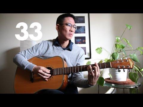 33 - Jacky Tang (Original)