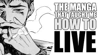 The Manga That Taught Me How to Live