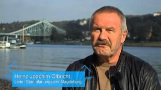 Die Perlenkette Magdeburg Südost, Fermersleben, Salbke und Westerhüsen