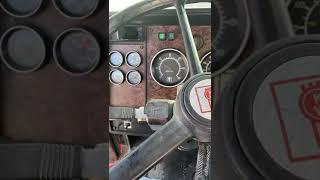 1996 KENWORTH T450 CONCRETE MIXER TRUCK
